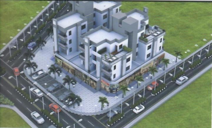 Project Image of 0 - 1170.0 Sq.ft 2 BHK Apartment for buy in Mansi Enclave