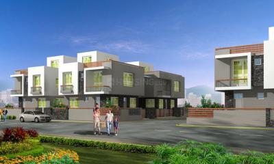 Project Image of 2000 - 3000 Sq.ft 3 BHK Villa for buy in Sunil Chameli Villas