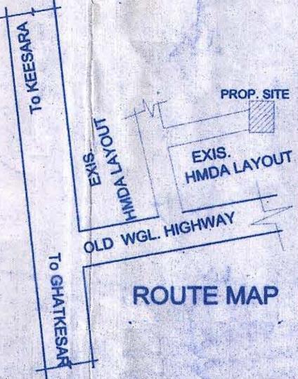 Project Image of 1647 - 3393 Sq.ft Residential Plot Plot for buy in AV Gokulnagar