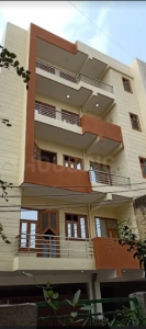 Project Image of 0 - 1000 Sq.ft 3 BHK Apartment for buy in SSG Yash Residency 3
