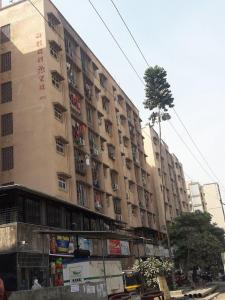 Gallery Cover Image of 350 Sq.ft 1 BHK Apartment for rent in Yashwant Gaurav Complex, Nalasopara West for 6500