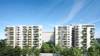 Project Image of 1870.0 - 2965.0 Sq.ft 3 BHK Apartment for buy in Manbhum Around the Grove