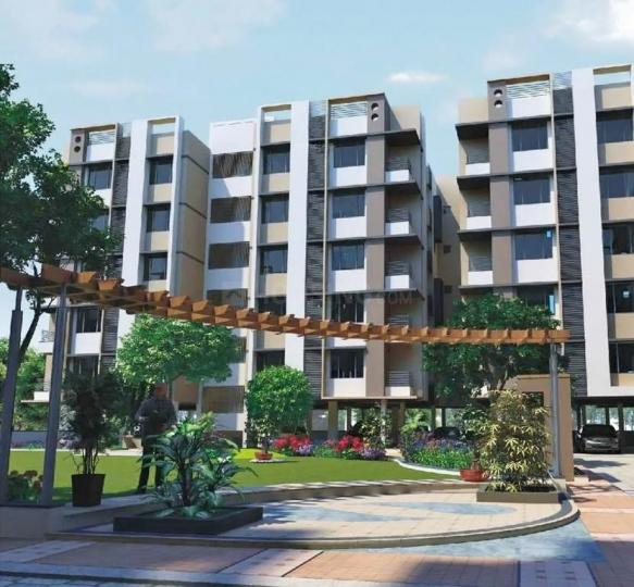 Project Image of 945.0 - 1665.0 Sq.ft 2 BHK Apartment for buy in Sahjanand Dev Krupa Crystal