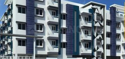 Project Image of 658.0 - 745.0 Sq.ft 2 BHK Apartment for buy in VGN Dynasty