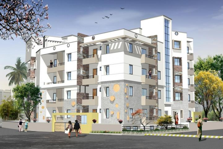 Project Image of 0 - 1128.0 Sq.ft 2 BHK Apartment for buy in Aesthetic Blueberry