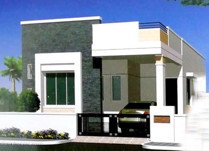 Project Image of 1000.0 - 2754.0 Sq.ft Residential Plot Plot for buy in Temple Town At Bhongir