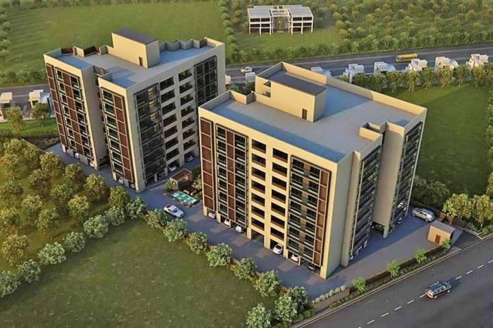 Project Image of 2350.0 - 3265.0 Sq.ft 3 BHK Apartment for buy in Sun Prima