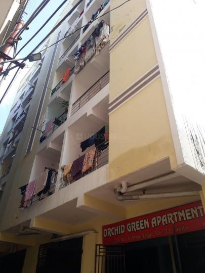 Project Image of 500 - 700 Sq.ft 1 BHK Apartment for buy in Niya Orchid Greens Apartment
