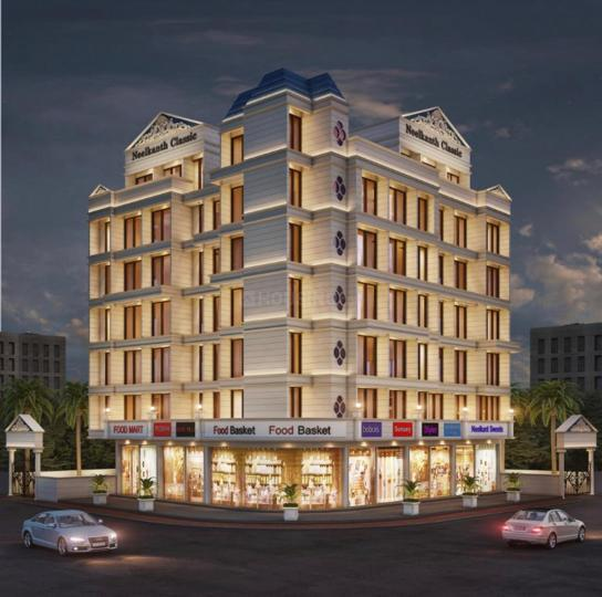 Project Image of 620.0 - 855.0 Sq.ft 1 RK Apartment for buy in Skytech Neelkanth Classic