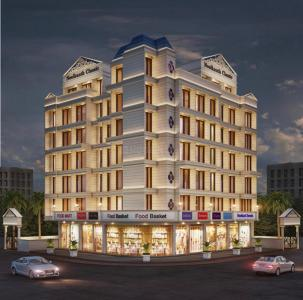 Project Image of 620 - 855 Sq.ft 1 RK Apartment for buy in Skytech Neelkanth Classic