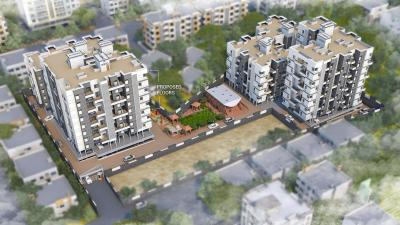 Project Image of 441 - 667 Sq.ft 1 BHK Apartment for buy in Kutumb