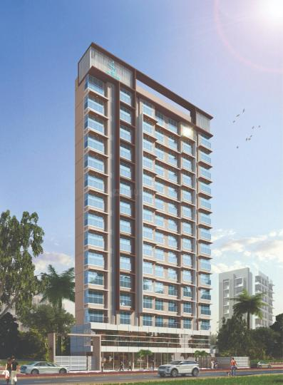 Project Image of 1040.55 - 1185.0 Sq.ft 3 BHK Apartment for buy in Veena Signature