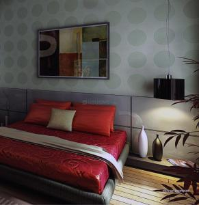 Gallery Cover Image of 1175 Sq.ft 2 BHK Apartment for rent in 3C Lotus Boulevard, Sector 100 for 22000