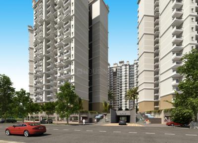 Gallery Cover Image of 1750 Sq.ft 3 BHK Apartment for buy in Ramprastha Skyz, Sector 37D for 7500000