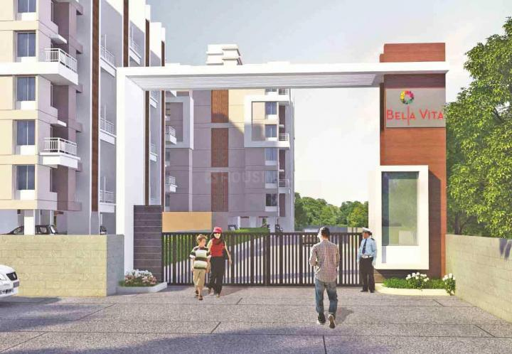 Project Image of 399.0 - 582.0 Sq.ft 1 BHK Apartment for buy in Malkani Bella Vita