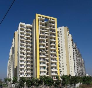 Project Image of 1261 - 1454 Sq.ft 3 BHK Apartment for buy in Sare Green Parc 2