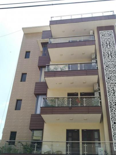 Project Image of 0 - 1107.0 Sq.ft 2 BHK Apartment for buy in Investor Crown Floors I