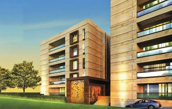 Project Image of 2827.0 - 5138.0 Sq.ft 3 BHK Apartment for buy in Signature One