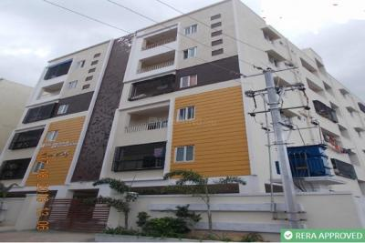 Project Image of 0 - 1015 Sq.ft 2 BHK Apartment for buy in RR Infra Dream Valley