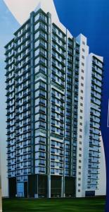भूमि समर्थ बी विंग में खरीदने के लिए 374.15 - 593.63 Sq.ft 1 BHK अपार्टमेंट प्रोजेक्ट  की तस्वीर