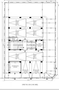 देव अनामिका को ऑपरेटिव हाउसिंग सोसाइटी में खरीदने के लिए 0 - 1250.0 Sq.ft 3 BHK अपार्टमेंट प्रोजेक्ट  की तस्वीर