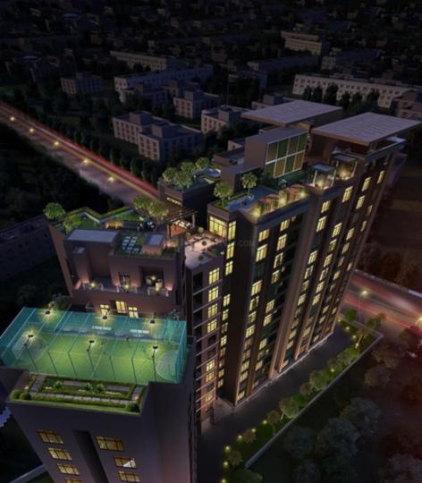 Project Image of 1341.0 - 1591.0 Sq.ft 3 BHK Apartment for buy in Corniche
