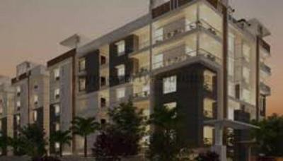 Project Image of 0 - 1540 Sq.ft 3 BHK Apartment for buy in Lansum Kumuda
