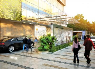 Project Image of 663 - 893 Sq.ft 1 BHK Apartment for buy in Burman The Gurgaon Spectrum Centre