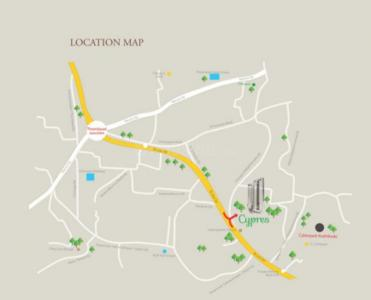 Project Image of 1054 - 1744 Sq.ft 2 BHK Apartment for buy in Apollo Apollo Cypress