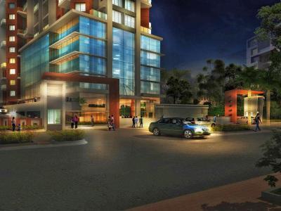काका होम्स में खरीदने के लिए 513 - 819 Sq.ft 1 BHK अपार्टमेंट प्रोजेक्ट  की तस्वीर