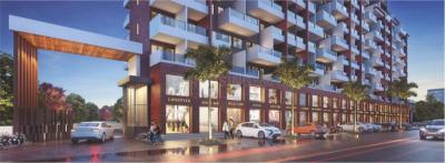 Project Image of 1016.66 - 1354.97 Sq.ft 2 BHK Apartment for buy in Amarnath Paramount Smart City