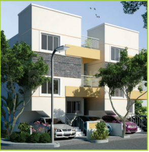 Gallery Cover Image of 750 Sq.ft 2 BHK Villa for buy in Amazze Greenpark, Iyyapa Nagar for 3000000