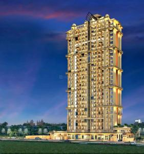 Project Image of 429.0 - 622.0 Sq.ft 1 BHK Apartment for buy in Rutu City