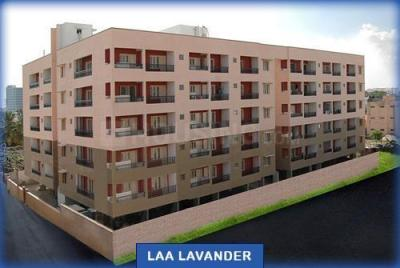 Gallery Cover Image of 1500 Sq.ft 2 BHK Apartment for rent in Laa Laa Lavender, GB Palya for 18000