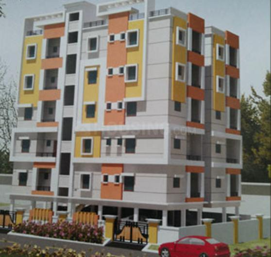 Project Image of 1000 - 1340 Sq.ft 2 BHK Apartment for buy in VRR SR Arcade