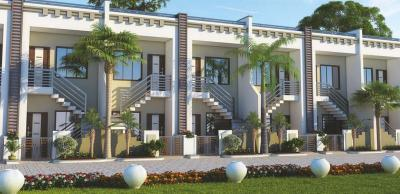 Gallery Cover Image of 810 Sq.ft 1 BHK Independent House for buy in  Himanshu Shubh City Villas, Lambakheda for 2000000