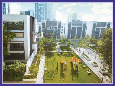 Gallery Cover Image of 2550 Sq.ft 3 BHK Apartment for buy in TATA Primanti, Sector 72 for 23500000