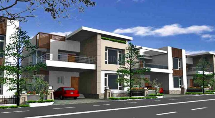 Project Image of 2677.0 - 2979.0 Sq.ft 3 BHK Villa for buy in Pavani Harmony