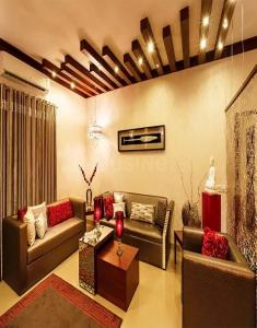 Project Image of 1360 - 1921 Sq.ft 2 BHK Apartment for buy in Puravankara Bluemont