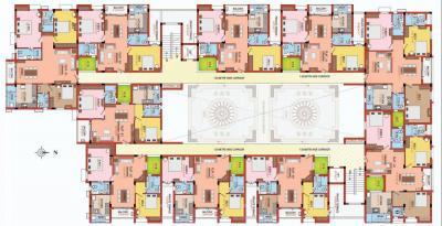Project Image of 1100.0 - 1655.0 Sq.ft 2 BHK Apartment for buy in GVSPL Raksha