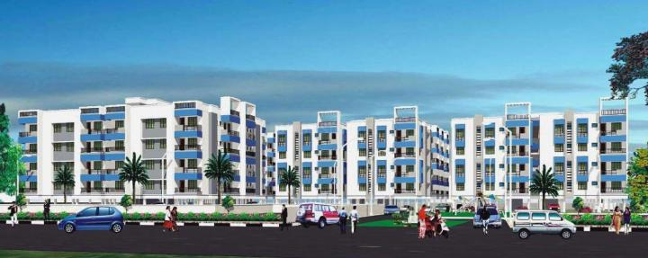 Project Image of 745.0 - 1510.0 Sq.ft 2 BHK Apartment for buy in Chandrasekar Green Park