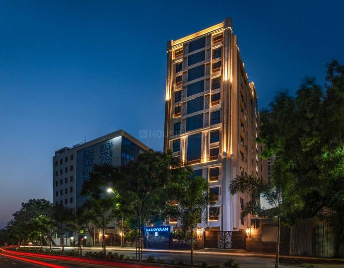 Project Image of 2890.0 - 2948.0 Sq.ft 3 BHK Apartment for buy in Baashyaam Bonaventura