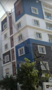 Project Image of 1500.0 - 2000.0 Sq.ft 3 BHK Apartment for buy in K K Rao Elite Residency