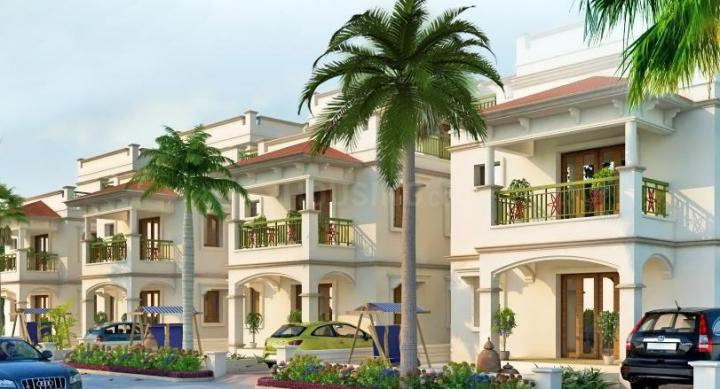 Project Image of 3420.0 - 4455.0 Sq.ft 4 BHK Villa for buy in Ashapura Divyapunj Palm Valley