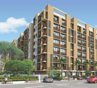 Project Image of 657.0 - 1179.0 Sq.ft 1 BHK Apartment for buy in Riddhi Parivar Homes