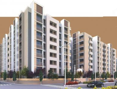 Project Image of 1170 - 1440 Sq.ft 2 BHK Apartment for buy in Altair Baagban Residency