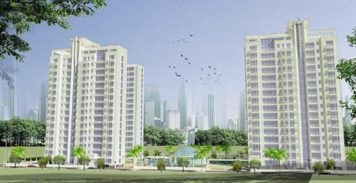 Project Image of 1010.0 - 2500.0 Sq.ft 2 BHK Apartment for buy in The Antriksh Golf View