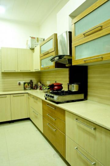 Project Image of 0 - 1600 Sq.ft 3 BHK Independent Floor for buy in KD - C - 245