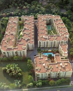 Project Image of 1641.0 - 2050.0 Sq.ft 3 BHK Apartment for buy in Casagrand Castle
