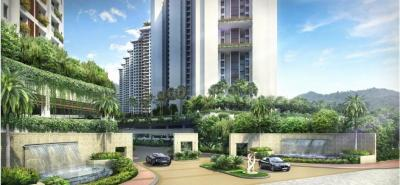 Project Image of 865.53 - 1260.88 Sq.ft 2.5 BHK Apartment for buy in Neelkanth Woods Olivia